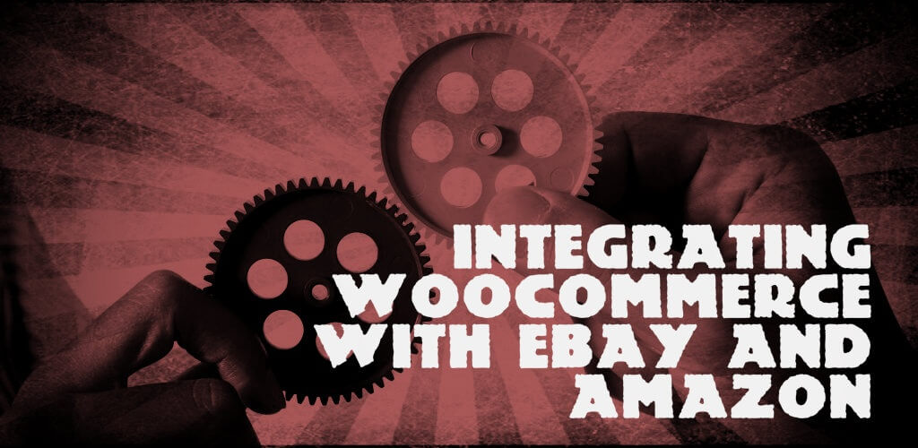 woocommerce ebay amazon