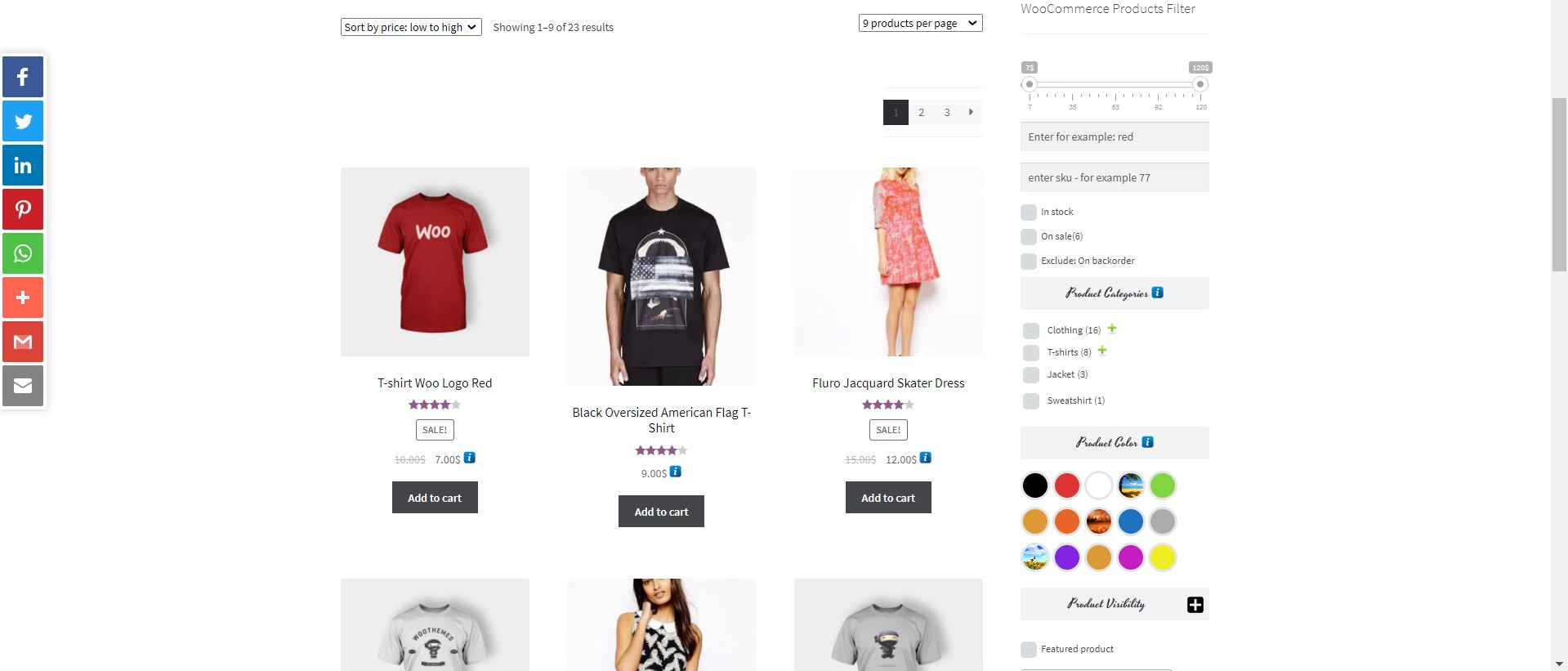 1. WOOF - WooCommerce Products Filter (2021)