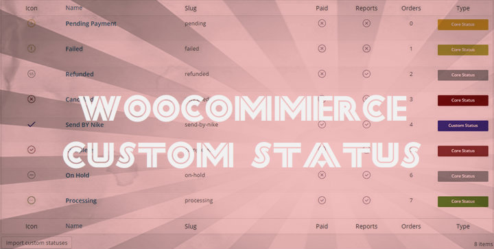 The Best Custom Order Status Plugins for WooCommerce
