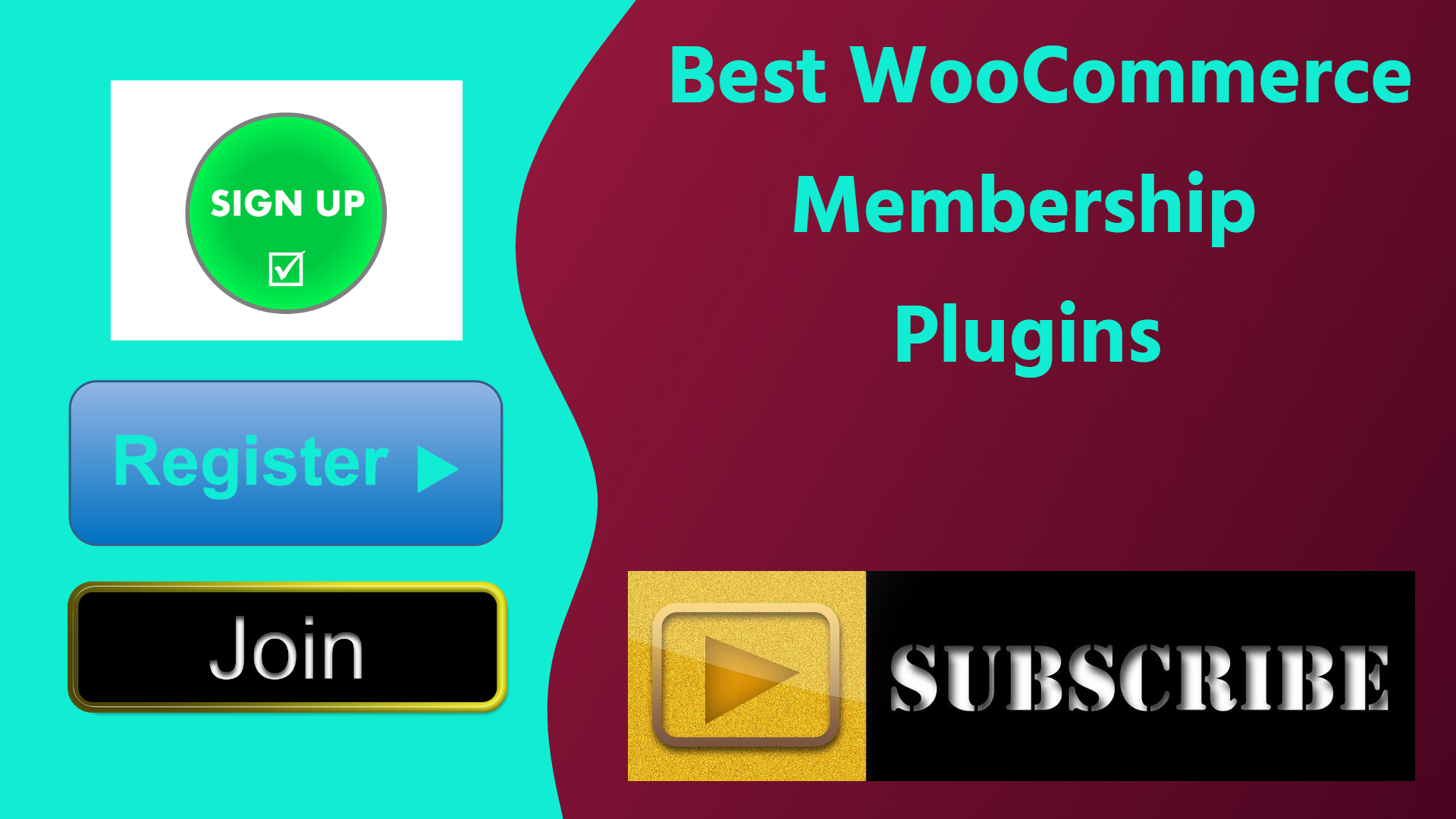 7 Best WooCommerce Membership Plugins for your site in 2020